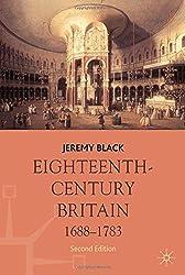 Eighteenth-Century Britain, 1688-1783 (Palgrave History of Britain)