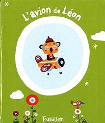 L'avion de Léon (1Jeu)