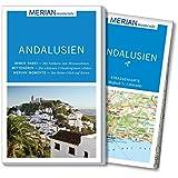 Andalusien: MERIAN momente - Mit Extra-Karte zum Herausnehmen