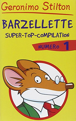 Barzellette. Super-top-compilation: 1