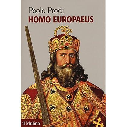 Homo Europaeus