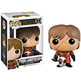 Game Of Thrones Tyrion in Battle Armor Vinyl Figure 21 Figurine de collection