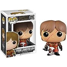 POP Game of Thrones (VINYL): Tyrion Battle Axe