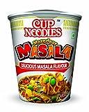 #10: Cup Noodles Mazedaar Masala, 70g