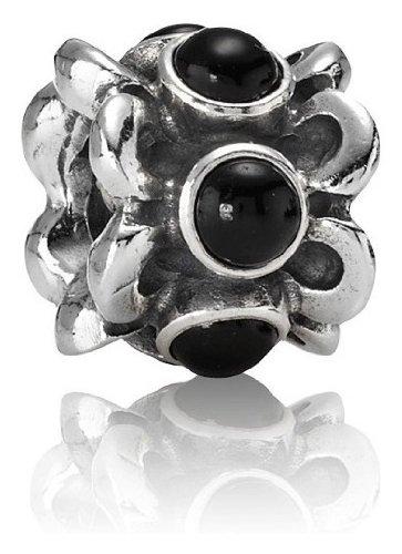 Pandora 79470o - bead da donna, argento sterling 925