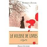 VOLEUSE DE LIVRES