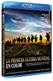 La Primera Guerra Mundial en Color (World War I In Colour) 2003 [Blu-ray]