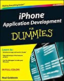 iPhone Application Development For Dummies (For Dummies Series)