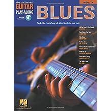 Guitar Play-Along Volume 7: Blues Guitar: Noten, Bundle, CD für Gitarre