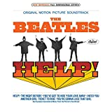 the Beatles: Help! - O.S.T.(Limited Edition) (Audio CD)