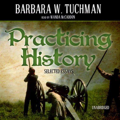 Practicing History  Audiolibri