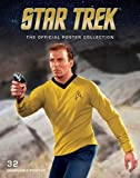Star Trek: The Official Poster Collection (Poster Books)