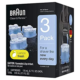 Braun CCR 3 Kartusche (B0009RL86E) | Amazon price tracker / tracking, Amazon price history charts, Amazon price watches, Amazon price drop alerts