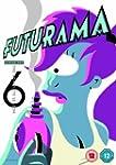 Futurama - Season 6 [DVD] [Import ang...
