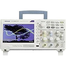 Tektronix tbs1072b-edu a 2Canal osciloscopio digital con memoria ancho banda 70MHz