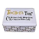 Bright Side Teachers Tin