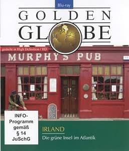 Irland - Golden Globe [Blu-ray]