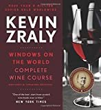 Kevin Zraly Windows on the World Complete Wine Course: Revised and Expanded Edition by Kevin Zraly (2016-09-13)