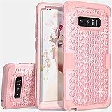 Bubblegum für iPhone Modelle Pink Armour Case Collection–TPU Schutzhülle Soft Gel Artistic Schutzhülle, Soft Armour, iPhone 8 Plus