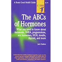 ABC's of Hormones (Good Health Guides) (English Edition)