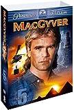 MacGyver - Saison 5