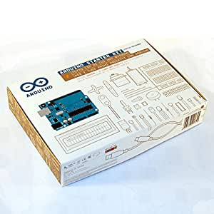 Arduino–k010007Original Starter Kit (manuale in Italiano)