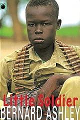Little Soldier (Black Apples) Paperback