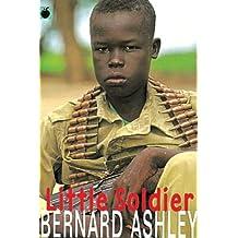 Little Soldier (Black Apples)