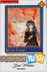 Fushigi Yugi Edition simple Tome 14