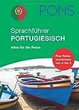 PONS Sprachführer Portugiesisch: Alles für die Reise