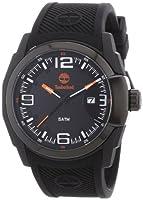 Reloj Timberland TBL.13861JPBB/02 para caballero de plástico negro de Timberland