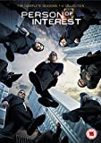 Person Of Interest: The Complete Seasons 1-4 Collection (4 Dvd) [Edizione: Regno Unito] [Edizione: Regno Unito]
