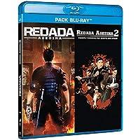Pack Redada Asesina + Redada Asesina 2