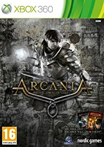 Arcania: The Complete Tale (Xbox 360)