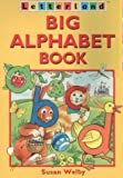 Letterland – Big Alphabet Book