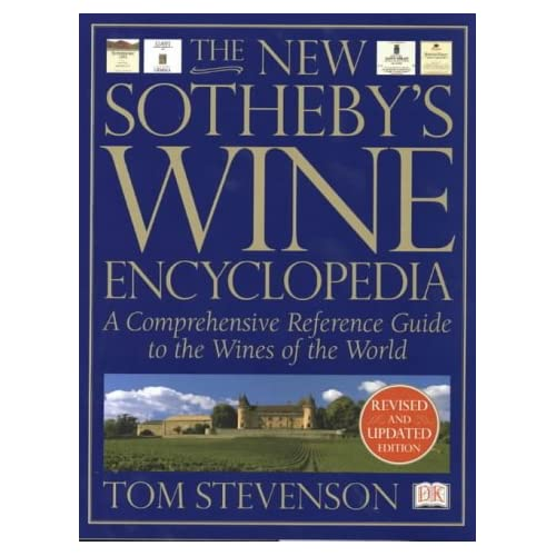 Sotheby's Wine Encyclopedia, The New