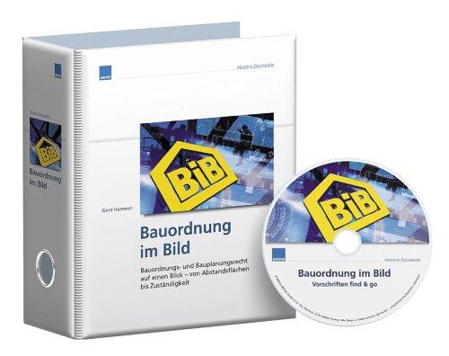 BIB - Bauordnung im Bild: Ost inkl. Vorschriftensammlung