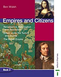 Empires and Citizens: Pupil's Book 2: Pupil's Book Bk.2