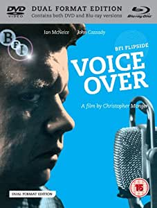 Voice Over (BFI Flipside) (DVD + Blu-ray)