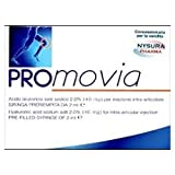Promovia 40mg Siringa Preriempita Acido Ialuronico Sale Sodico 2% Da 2ml immagine