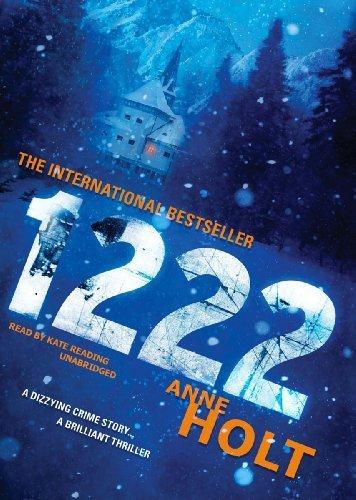 1222 (Hanne Wilhelmsen Novels, Book 8) by Anne Holt (2011-12-27)
