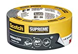 Scotch Gewebeband Supreme