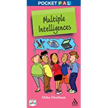 Pocket PAL: Multiple Intelligences (Pocket PAL)