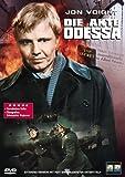 DVD Cover 'Die Akte Odessa