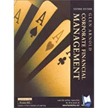 Corporate Financial Management, 2nd Ed. by Glen Arnold (2002-01-31)