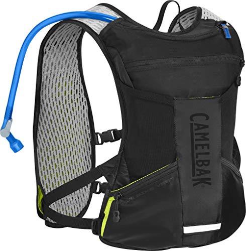 CAMELBAK Chase Bike Vest 50 oz Trinkweste, Black,