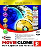 X-OOM Movie Clone 3.0 Gold