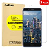 [2 Pack] Blackview P6000 Screen Protector,KATIAN 9H
