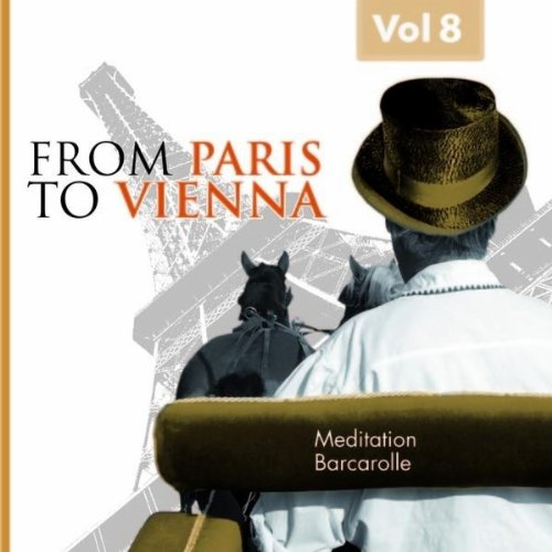 """Les Contes d'Hoffmann / Hoffmanns Erzählungen"": Barcarolle / Barcarole"