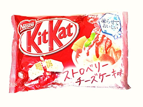 japanese-kit-kat-strawberry-cheesecake-mini-13-pcs-2017-summer-limited-version